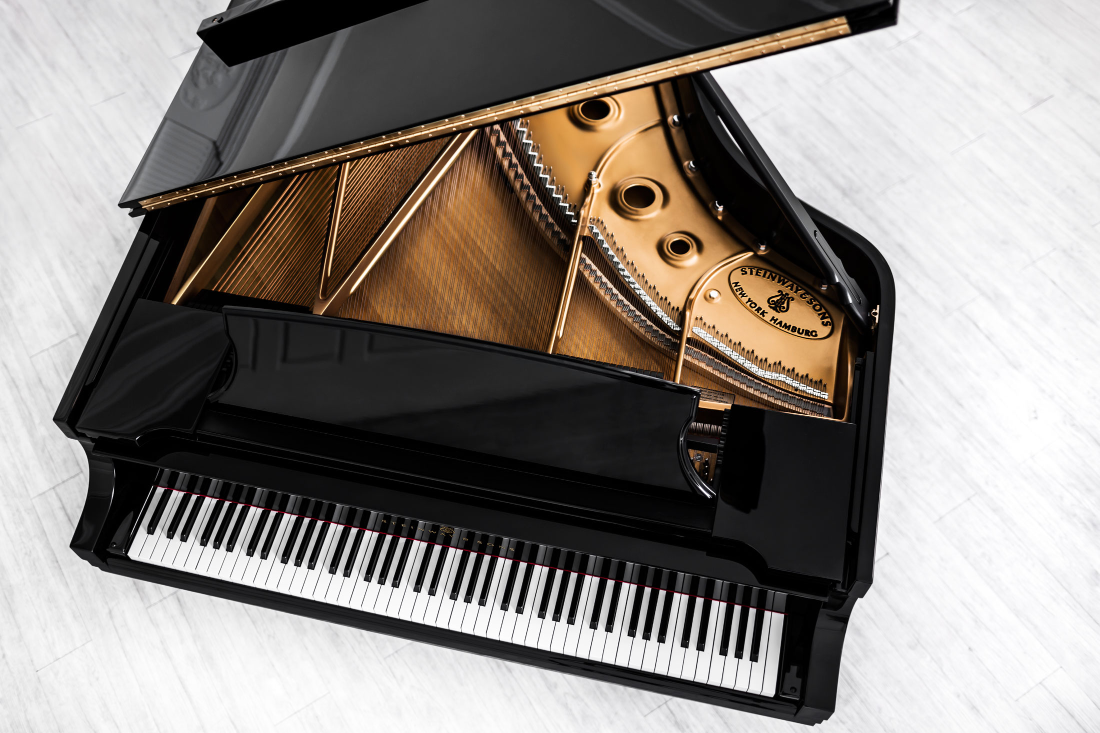 Start Your Steinway Investment