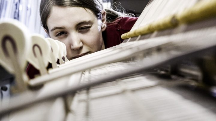 Steinway & Sons Announces the Acquisition of the Louis Renner Company