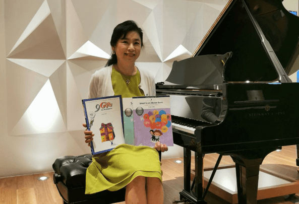 What to keep in mind for your aspiring pianist