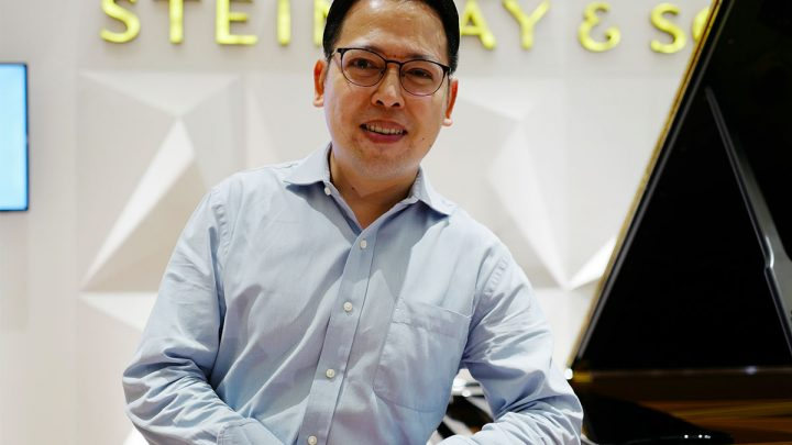 Fate and Diligence: Dr. Abelardo Galang II on Playing and Performing on the Piano