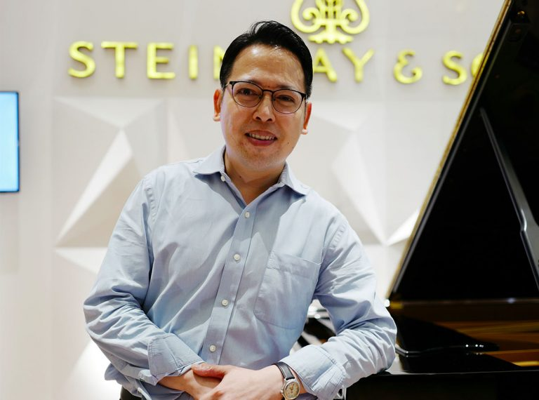 DR. ABELARDO GALANG II ON PLAYING AND PERFORMING ON THE PIANO